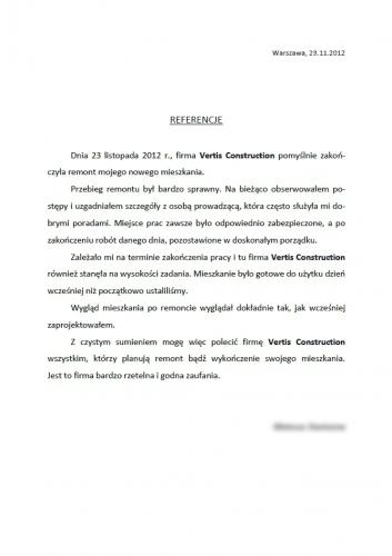 ReferencjeMateusz